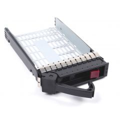 "HP 3.5"" SAS SATA Tray Caddy for HP DL385 DL380 ML370 ML350 G6 G7"