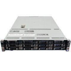 Dell PowerEdge R510 2U - PERC H700 - 12 bay server