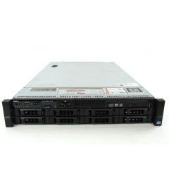 "Dell PowerEdge R720 - 8x 3.5"" Bay 2U Server H710 - Custom  Configuration"