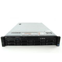 """Dell PowerEdge R720 - 8x 3.5"""" Bay 2U LFF Server - Extended Configuration"""