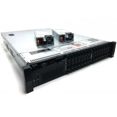 "Dell PowerEdge R720 - 16x 2.5"" Bay 2U Server H710 - Custom  Configuration"