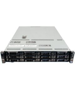Dell PowerEdge R510 2U - PERC H700 - 12 bay server