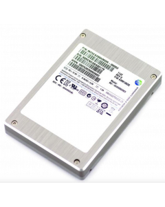 "Samsung-100GB-FLASH-SAS-3.5""-SSD-MZ-3S91000/0C3-EMC-118032713"